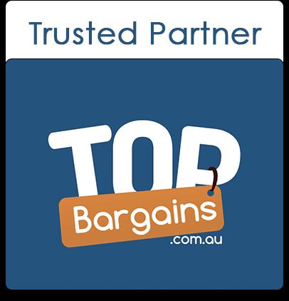 Topbargains Logo